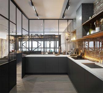 60平米一居室其他风格厨房欣赏图