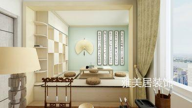 120平米三新古典风格卧室图片