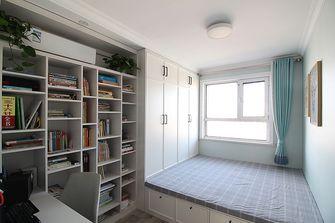 120平米三室一厅宜家风格储藏室图片大全