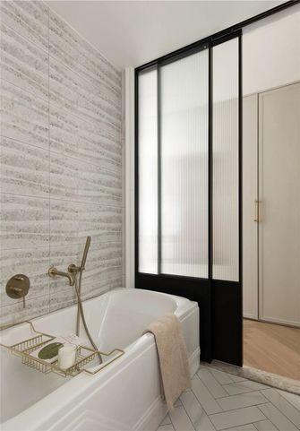 110平米三室两厅法式风格卫生间效果图