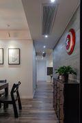 100平米三东南亚风格走廊装修图片大全