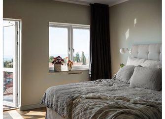 50平米小户型日式风格卧室欣赏图