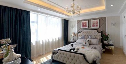 140平米四室四厅欧式风格卧室效果图