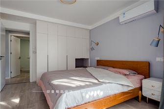 80平米宜家风格卧室欣赏图