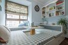 130平米四室两厅美式风格储藏室图片