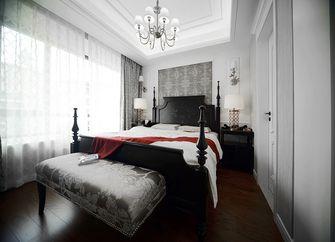 经济型100平米美式风格卧室图片