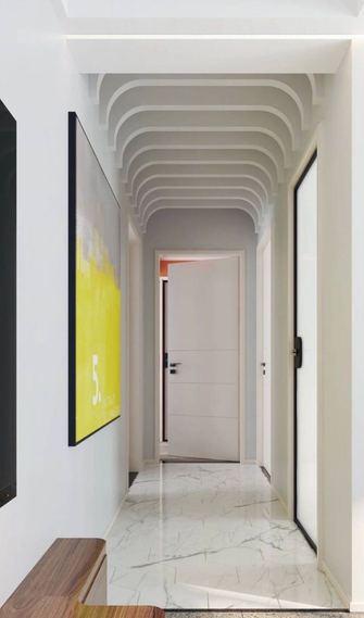 110平米三现代简约风格玄关设计图