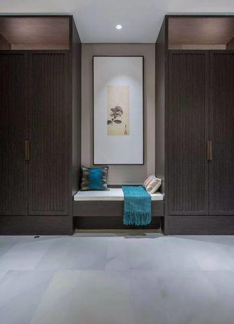 140平米别墅东南亚风格走廊装修图片大全