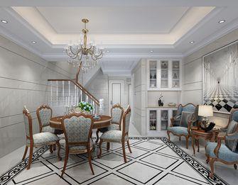 30平米超小户型欧式风格餐厅装修效果图