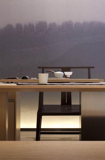 140平米公寓中式风格其他区域欣赏图