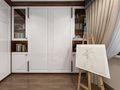 140平米四室两厅田园风格其他区域装修案例