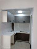 30平米以下超小户型混搭风格厨房装修图片大全