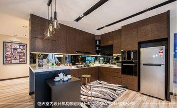 30平米以下超小户型混搭风格餐厅装修案例