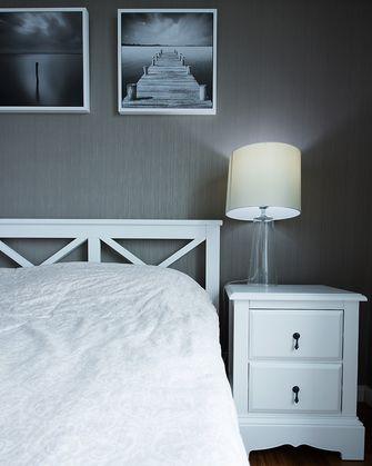120平米三宜家风格卧室装修图片大全