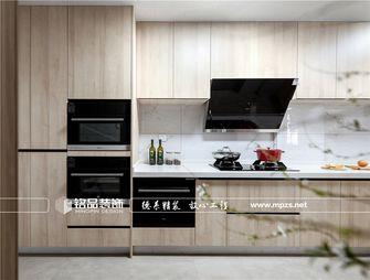 140平米别墅日式风格厨房图片大全