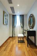 130平米三室三厅新古典风格梳妆台图片大全