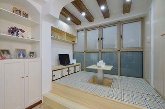 70平米公寓地中海风格阳台装修案例