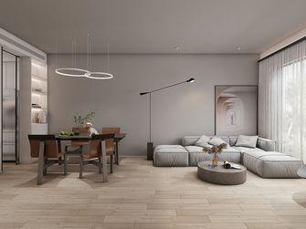 140平米别墅现代简约风格客厅装修图片大全