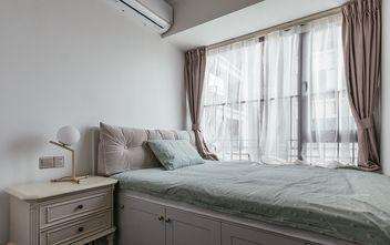 80平米美式风格卧室图片