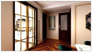 130平米四混搭风格卧室装修效果图