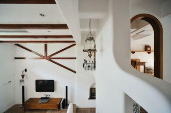 140平米别墅东南亚风格走廊图