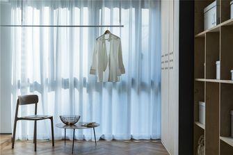 60平米一室一厅现代简约风格健身室装修案例