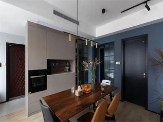 80平米三室一厅宜家风格餐厅设计图