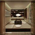 5-10万110平米四室两厅东南亚风格阳光房欣赏图