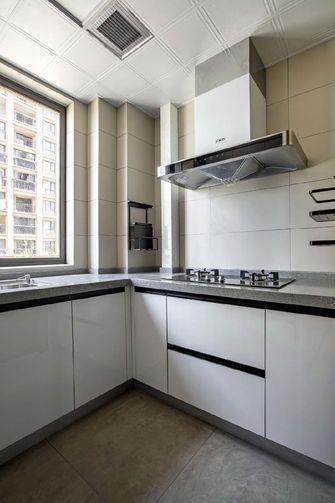 110平米三新古典风格厨房装修案例