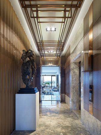 15-20万140平米三室两厅现代简约风格玄关欣赏图