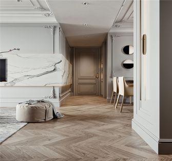 120平米三法式风格走廊装修案例
