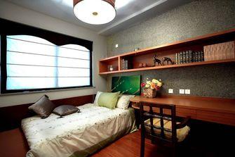 经济型140平米三室两厅东南亚风格儿童房欣赏图