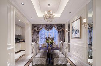 15-20万130平米公寓地中海风格阳光房效果图