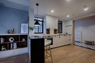10-15万90平米欧式风格厨房装修效果图