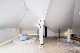 140平米三现代简约风格阁楼图片