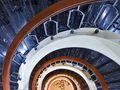 豪华型140平米别墅新古典风格楼梯欣赏图