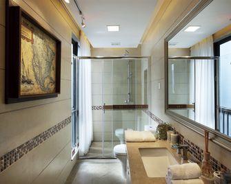 10-15万100平米美式风格储藏室装修图片大全