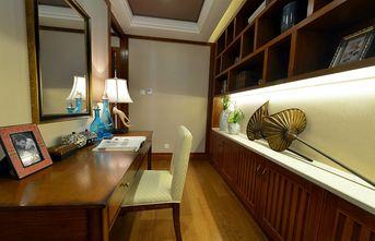 80平米东南亚风格书房装修效果图