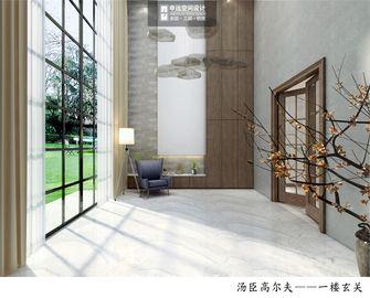 豪华型140平米别墅日式风格楼梯图