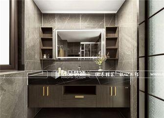 80平米三室两厅其他风格卫生间装修效果图
