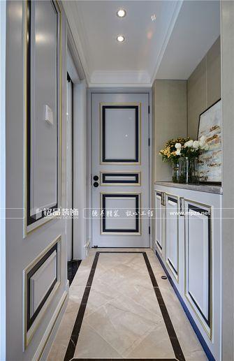140平米四室三厅法式风格走廊图