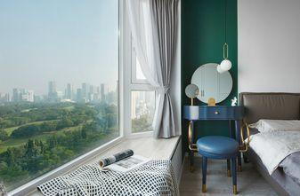 70平米公寓北欧风格卧室图片大全
