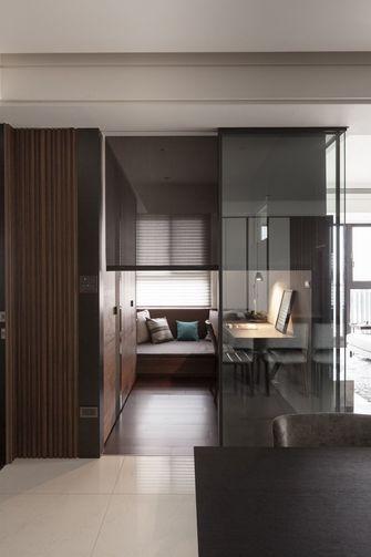 70平米一室两厅宜家风格餐厅装修案例