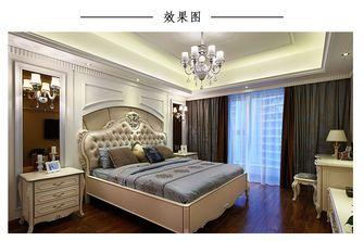 5-10万130平米四室两厅现代简约风格卧室装修图片大全