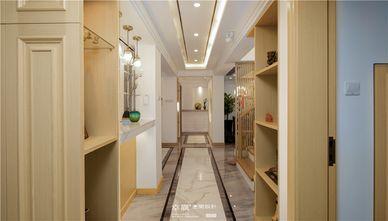140平米复式中式风格玄关图片