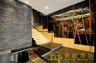 豪华型140平米中式风格楼梯效果图