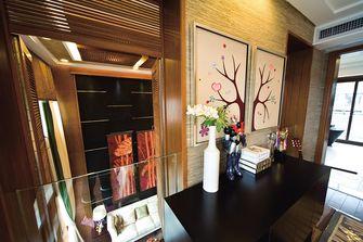 130平米别墅东南亚风格走廊图片大全