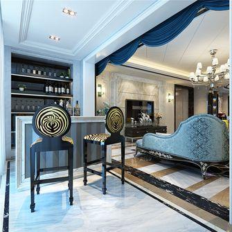 140平米别墅新古典风格其他区域家具图