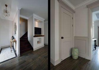 100平米三室两厅欧式风格阁楼装修效果图