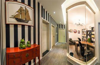 90平米三法式风格走廊效果图